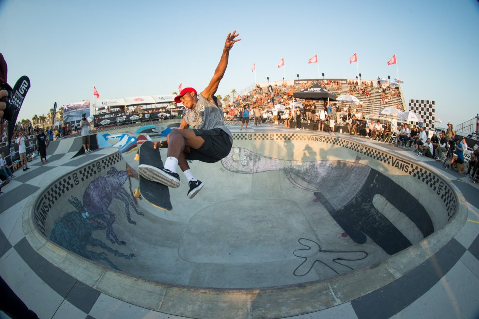 Ishod Wair  Photo: Anthony Acosta</span>