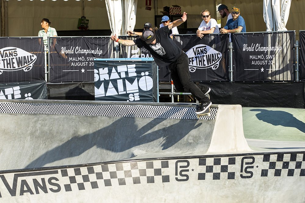 Kevin Kowalski - Backside Smith  Chris Ortiz