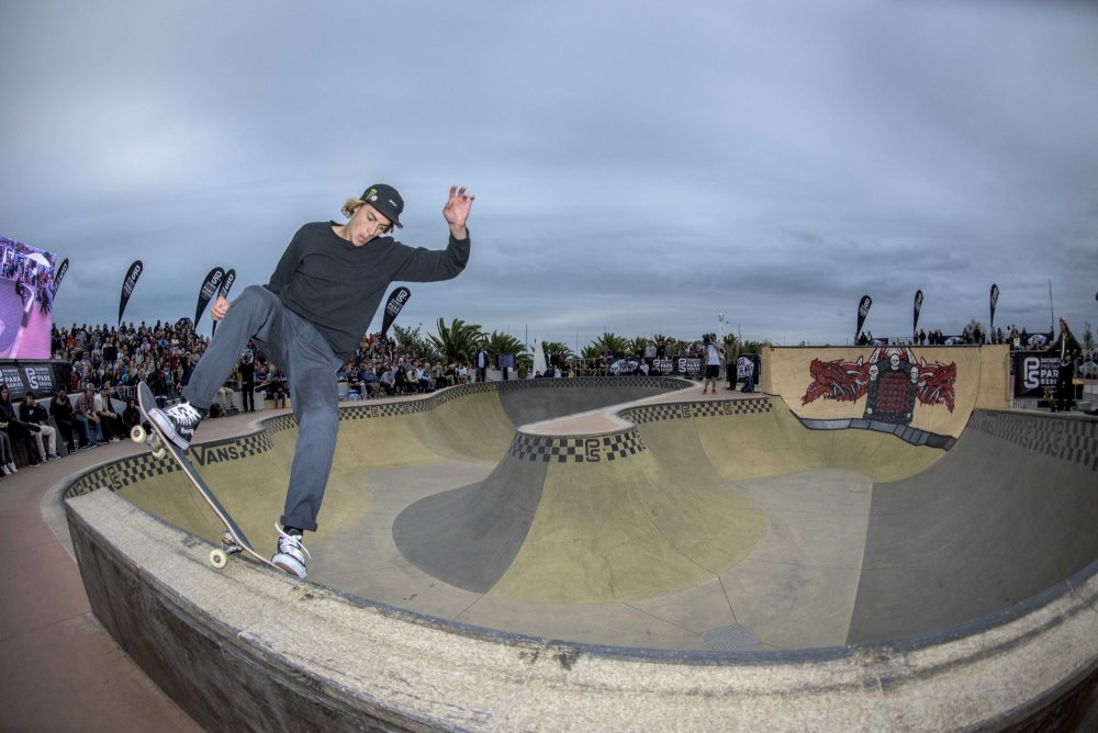 Curren Caples Sky Guyatt / Transition Photography