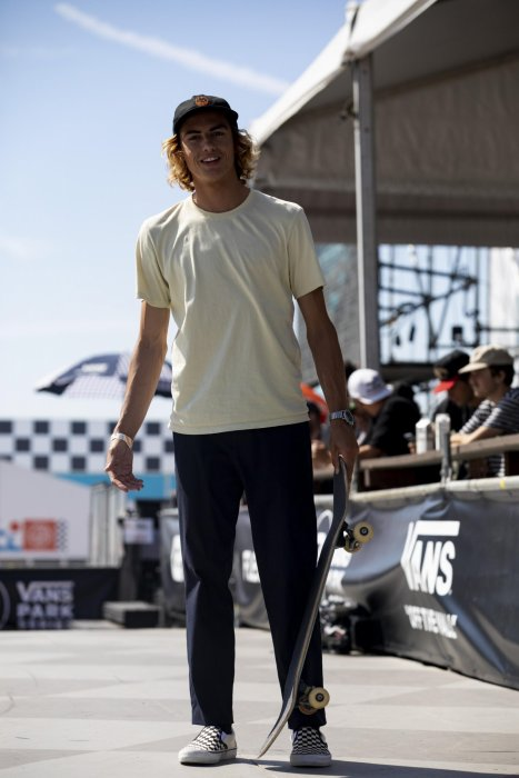 Curren Caples Life Without Andy